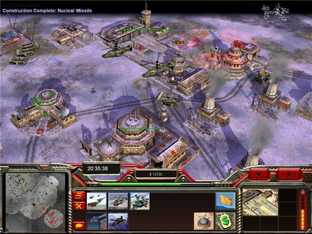 Портал сообщества Command & Conquer Generals Zero Hour. здесь серийный номер