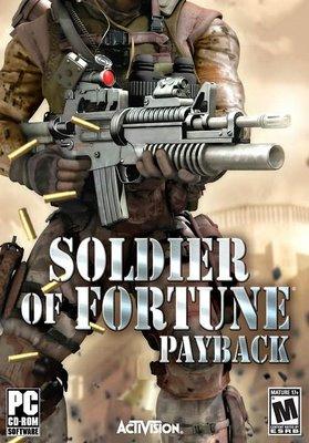 Soldier of Fortune: Payback / Солдат удачи: Расплата (Repack) [2007/RUS]