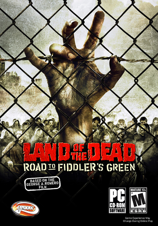 Land Of The Dead [PC] [Full] [Español [1 Link]