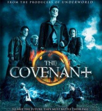 Сделка с дьяволом /The Covenant(2006)BDRip