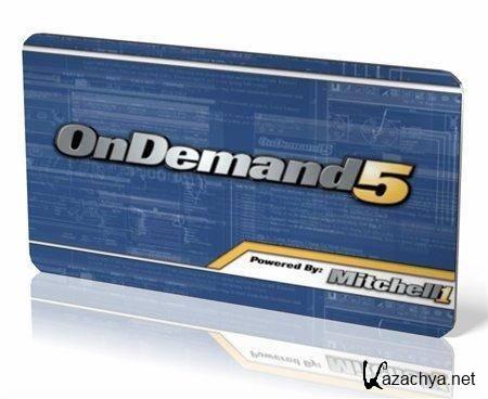 Mitchell OnDemand v.5 8 (1кв. 2010/ENG)