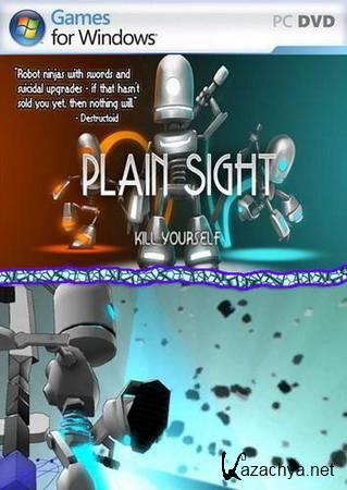 Plain Sight (2010/MULTI5)