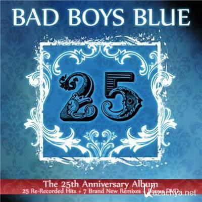 Bad Boys Blue - 25 (2010)